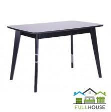 Кухонный стол Модерн 120*75  Венге не раскладной