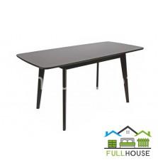 Кухонный стол Модерн 120*75  Венге раскладной