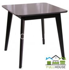 Кухонный стол Модерн 80*80 Венге