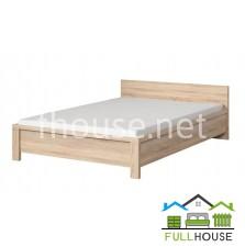 Кровать LOZ 140 Каспиан дуб сонома