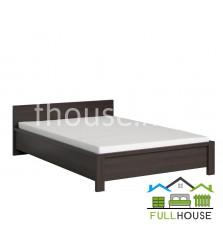 Кровать LOZ 140 Каспиан венге