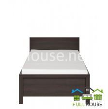 Кровать LOZ 90 Каспиан венге
