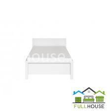 Кровать LOZ 90   Кристина  Белая