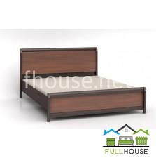 Кровать  LOZ 140 (каркас) Лорен