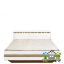 Кровать двуспальная Вудс LOZ 160